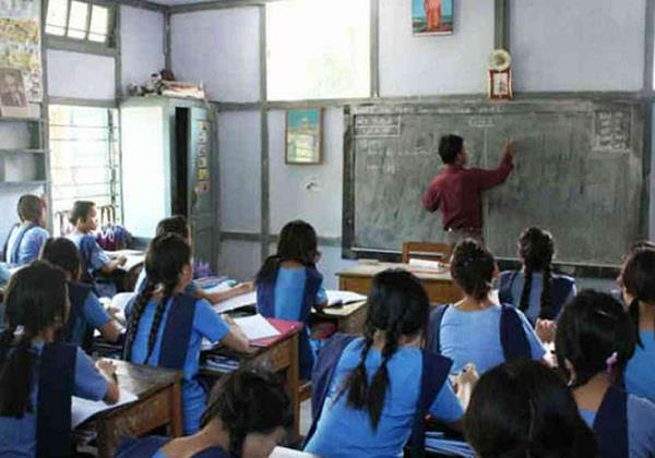 134 post of teacher will be filled in hpu