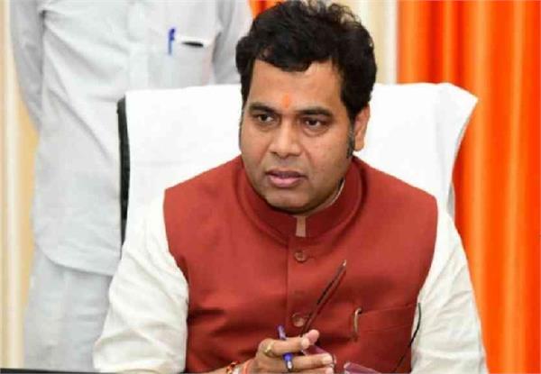energy minister shrikant sharma gave a big statement about ravan