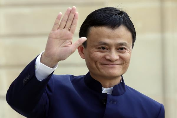 jack ma will retire china s richest person