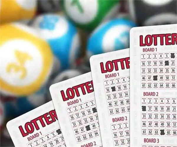 another indian won lottery in uae