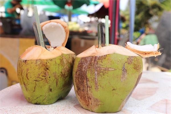 नारियल पानी पीने से ही मिलेंगे आपको ये 10 फायदे