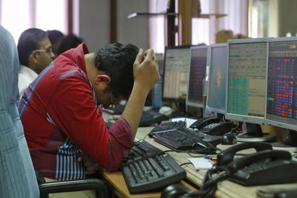 more than 6 broken sensex in september