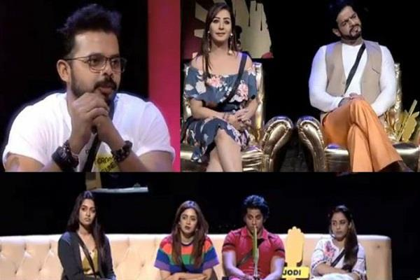bigg boss 12 updates
