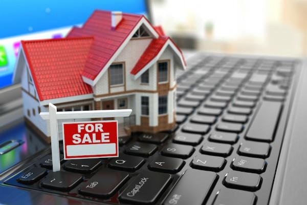 property of defaulters will be sold online