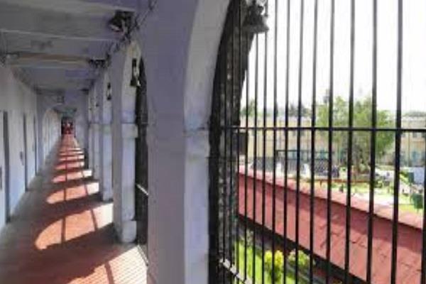 women prisoners behal in prison in haryana