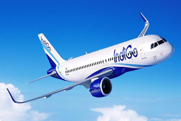 indigo offers superb offers air travel by rs 999