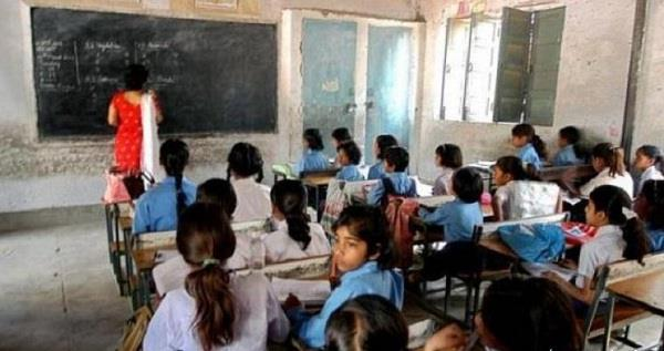 over 12000 govt school teachers in k taka not paid for 6 months