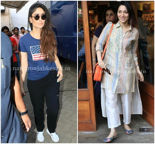daily fashion style of bollywood divas