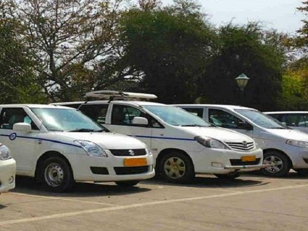 notification of meter imposed in taxis