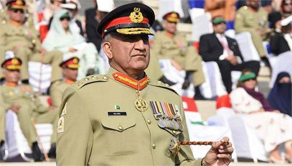pakistan army chief confirmed 13 death row convicts given to dreaded terrorists
