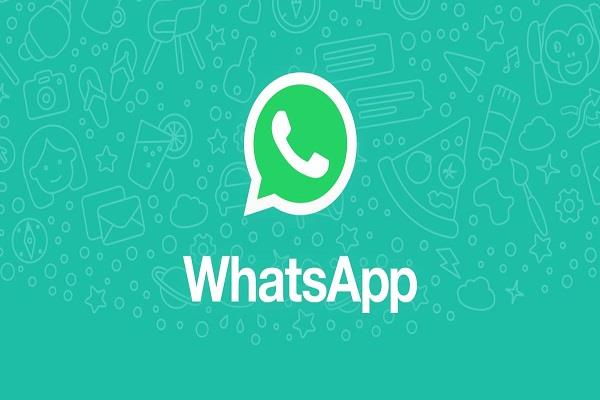 the sender has sent messages to whatsapp on messaging