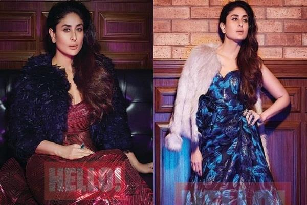 kareena kapoor khan hot photoshoot for hello magzine