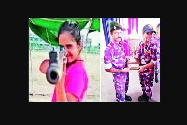 payal chauhan of haryana played danka in chennai