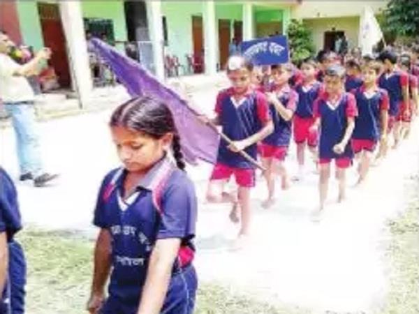 zakakhana school will show 300 players