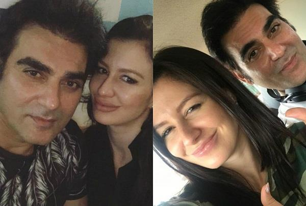 arbaaz khan and giorgia andriani to get married next year