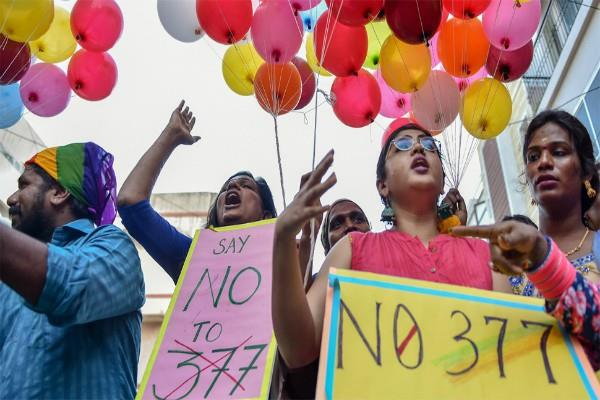 supreme court decision on section 377