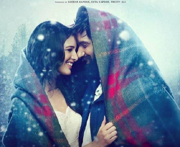 MOVIE REVIEW: हर मोड़ पर फंसती नजर आती है 'लैला मजनू' की कहानी