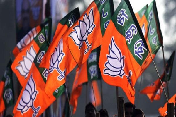poor performance legislators can cut tickets bjp conducted survey survey