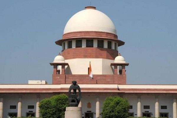 supreme court says do not use dowry law for the revenge