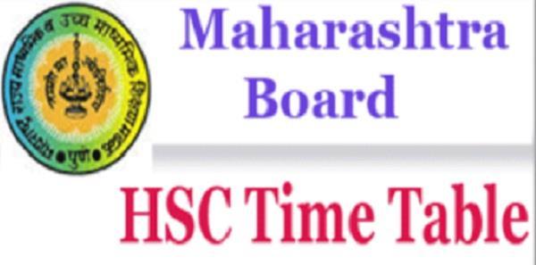 maharashtra hsc ssc exam 2019