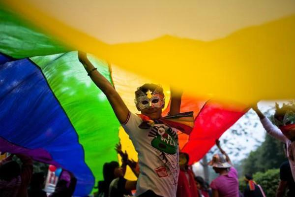 section 377 these 5 people fought till the end