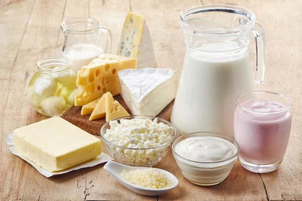 8 000 crore development fund for dairy sector