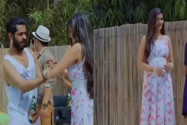 sapna choudhary new dance vedio viral