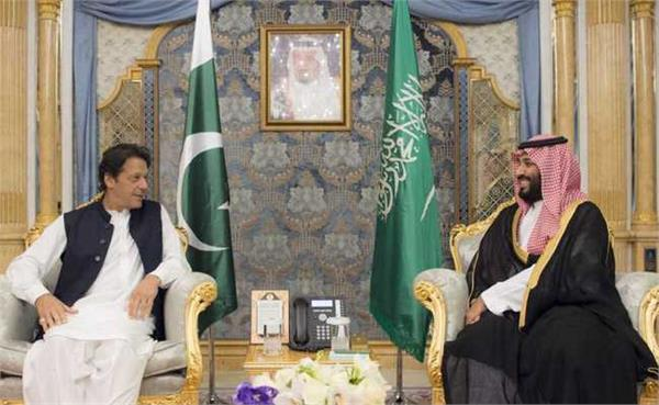 pakistan says saudi to join china s cpec as third strategic partner
