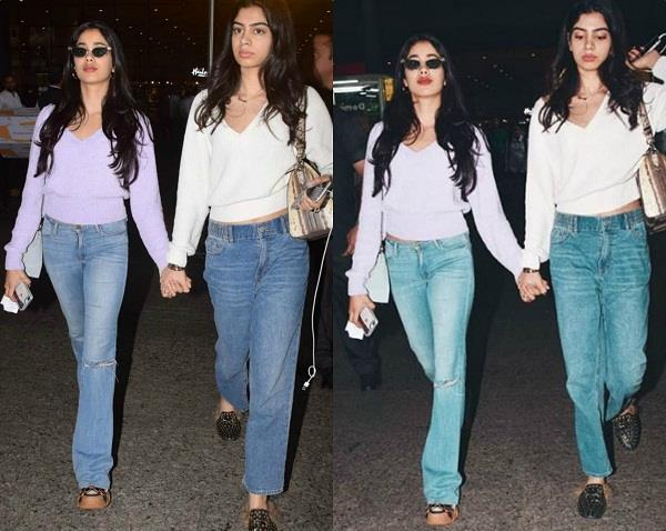 janhvi kapoor get trolled for ugly choice