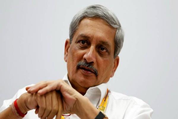 aiims releases healthy bulletin of manohar parrikar