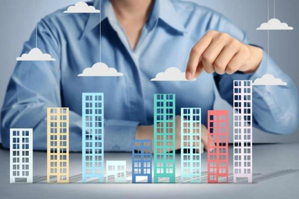 indian real estate will be worth 1 trillion dollar by 2030