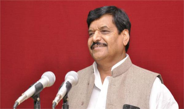 shivpal will demonstrate the power of socialist secular front today