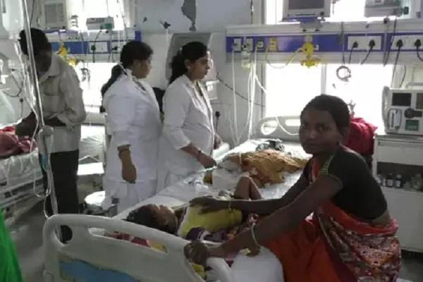 70 children die from fever