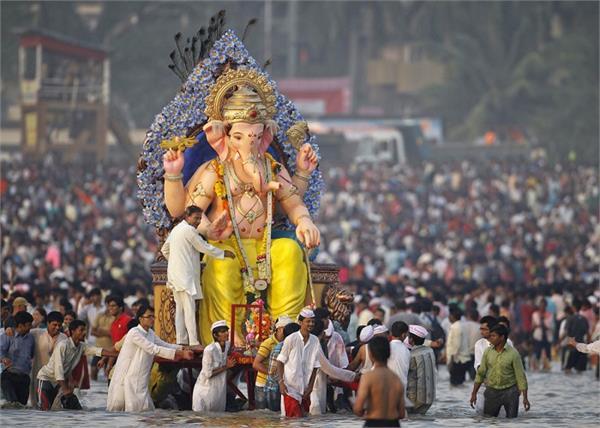 Ganesh Chaturthi: आखिर क्यों 10 दिनों तक मनाया जाता है गणेशोत्सव?
