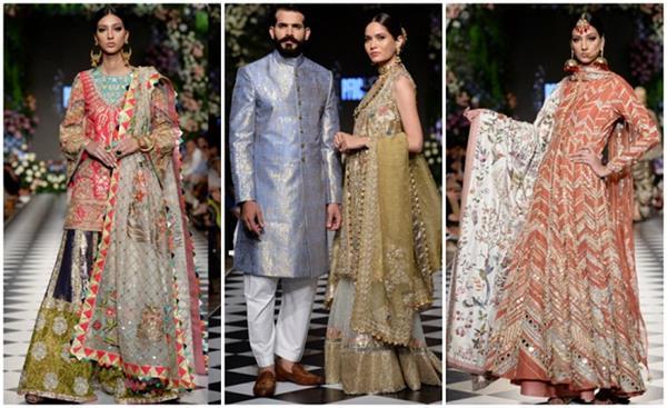 Pakistan Bridal Week: जल्द ही देखने को मिलेंगे ये ट्रैंडी 7 फैशन