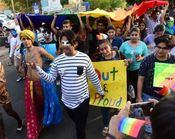 section 377 these victory of people and love