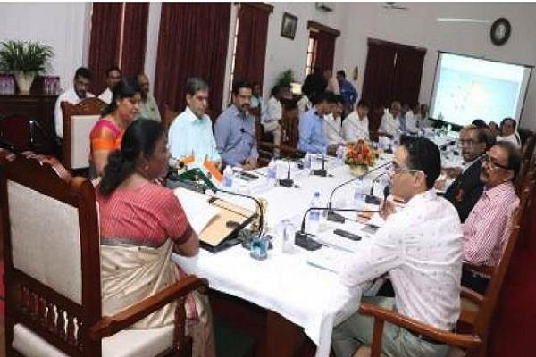 wi fi service starts in all educational institutions of jharkhand