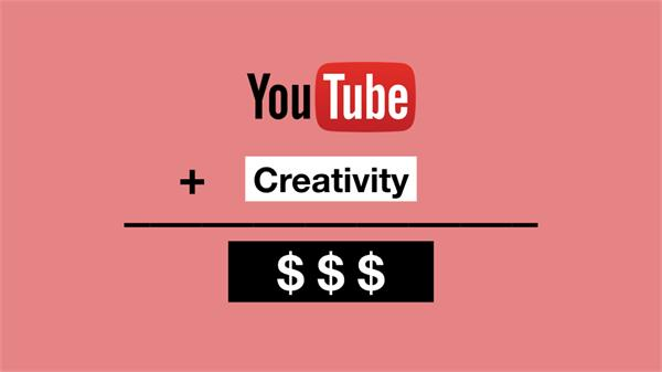 youtube points earns money