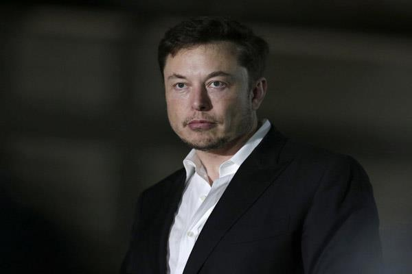 tesla ceo alan musk booked for fraud case