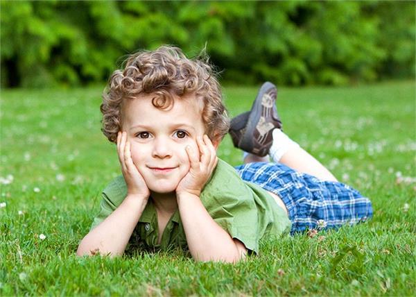 हरियाली से तेज करें बच्चे की कमजोर याददाश्त -Nari