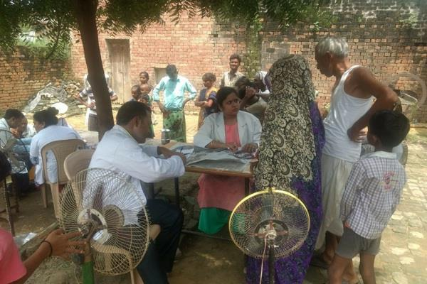 twenty seven people died due to mysterious fever in bareilly