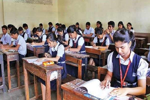 school n colleges open at the scheduled time in delhi