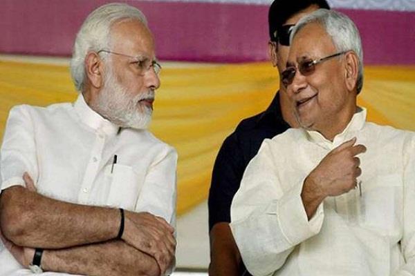 pm modi talks in patna sahib