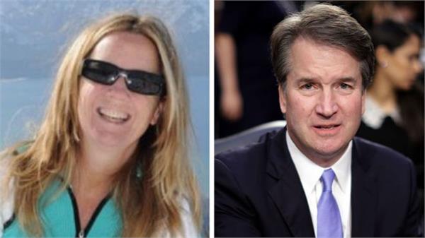 the sexual assault allegations against brett kavanaugh