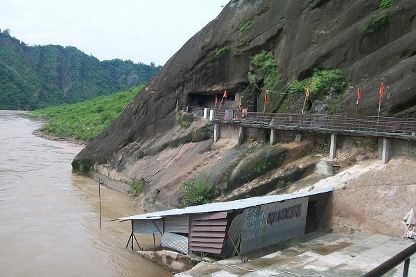 bridges  built  between  bandra mumbai ravi punjab news