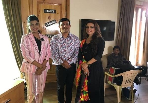 modi ki beti will be filmed in manali film shot