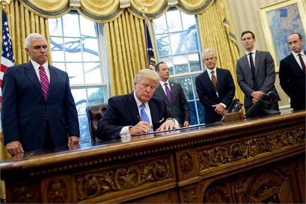 cancellation of visa applications prevented new appointments in us