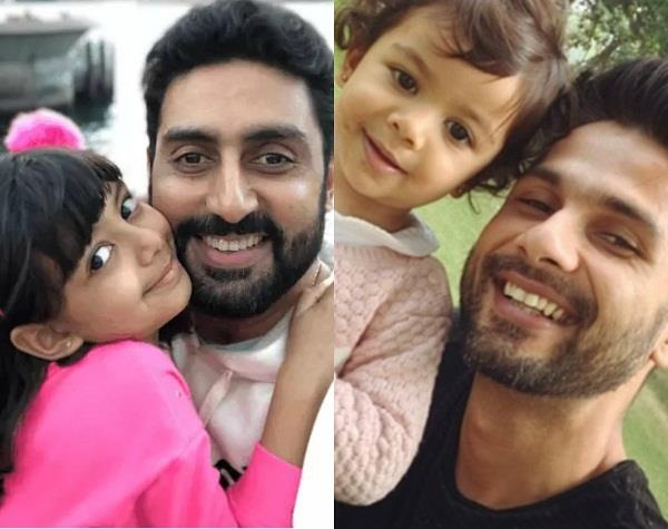 best couples of bollywood father and daughter