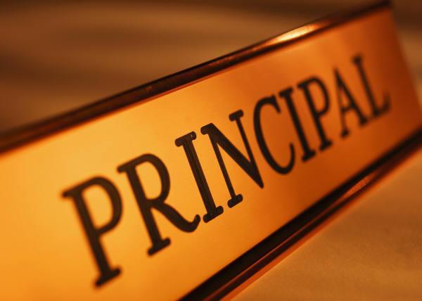three principal of closed schools suspended