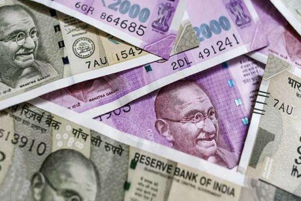 fpi outflow hits 4 month high of rs 21 000 cr in sept
